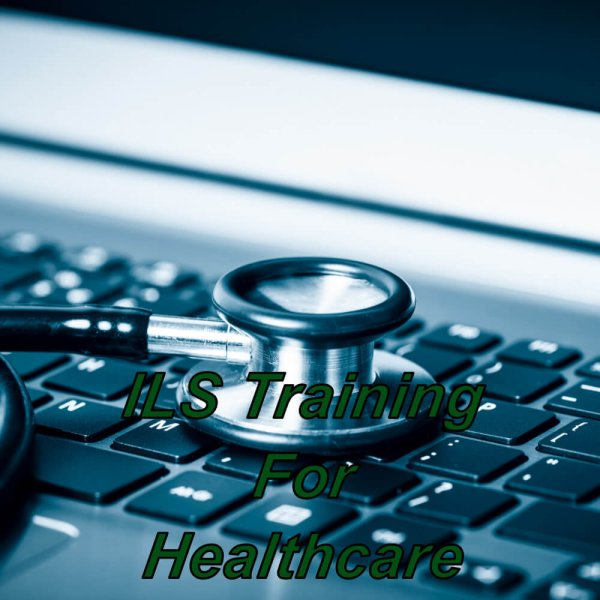 ILS training online for healthcare professionals